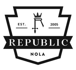 RAW New Orleans presents IMPACT at REPUBLIC NOLA