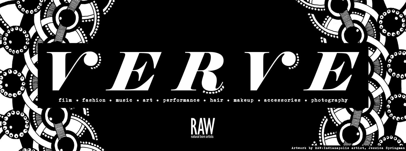 RAW:Milwaukee presents VERVE