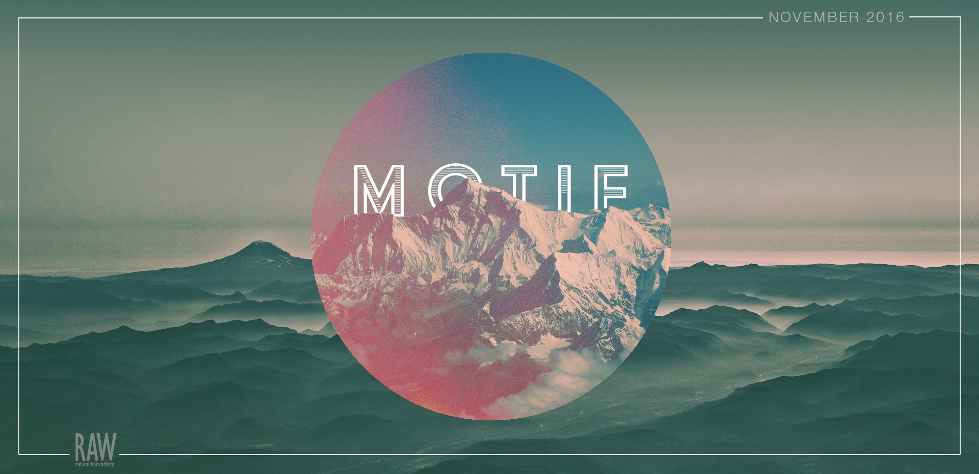 RAW:Ottawa presents MOTIF