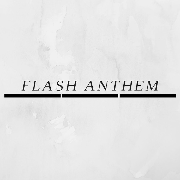 Flash Anthem Profile Picture