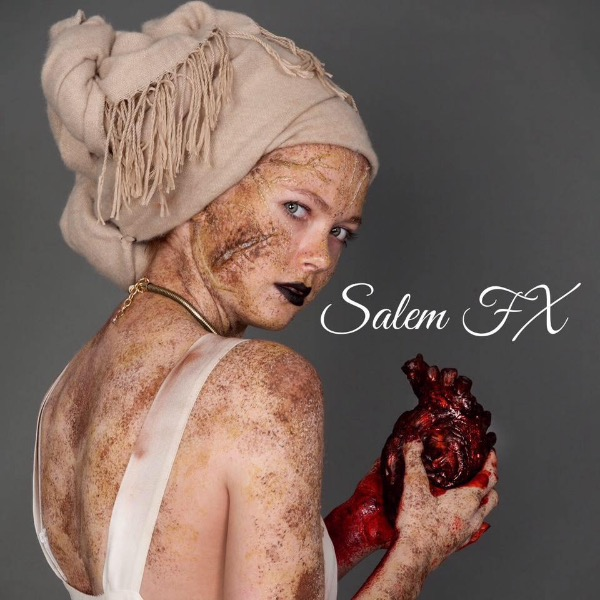 Salem FX Profile Picture