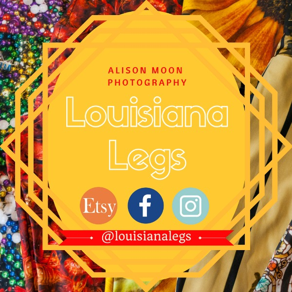 Louisiana Legs by Alison Moon Profile Picture