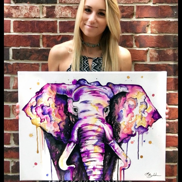 Lindsay Boehmler ART Profile Picture