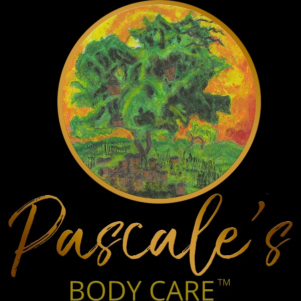 RAW Artists showcase Pascale's Body Care™
