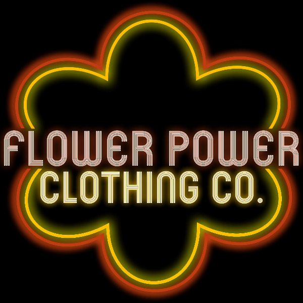 RAW Artists showcase Flower Power Clothing Co.
