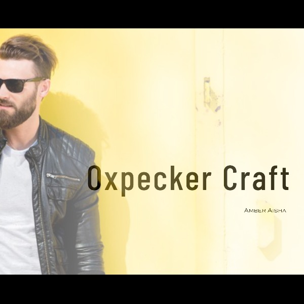 Oxpecker Craft