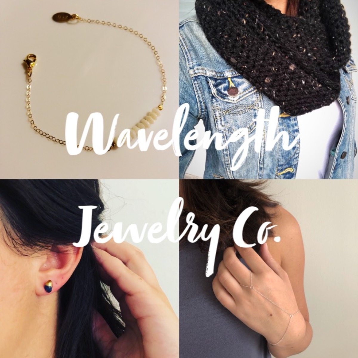 Wavelength Jewelry Co Profile Picture