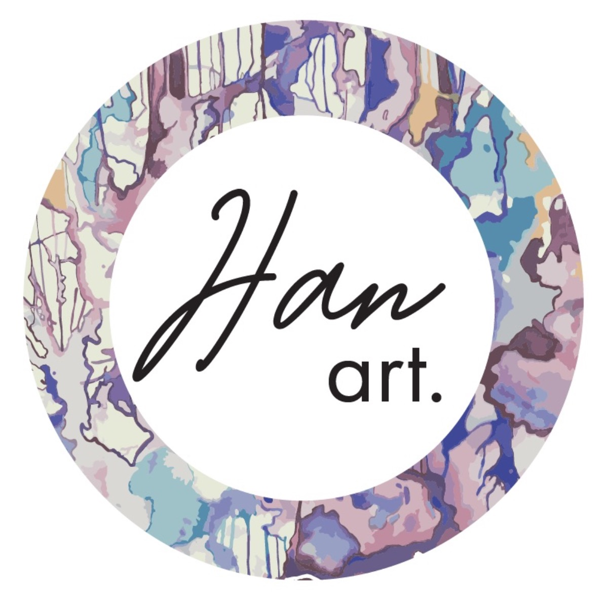 RAW Artists showcase Han Art