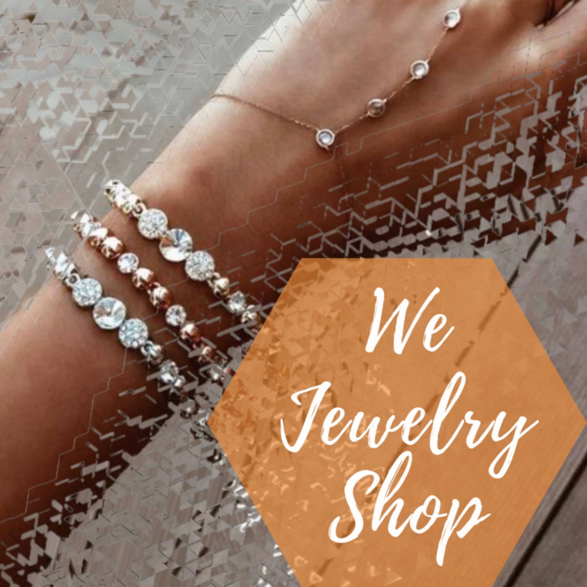 We Jewelry Shop Profile Picture