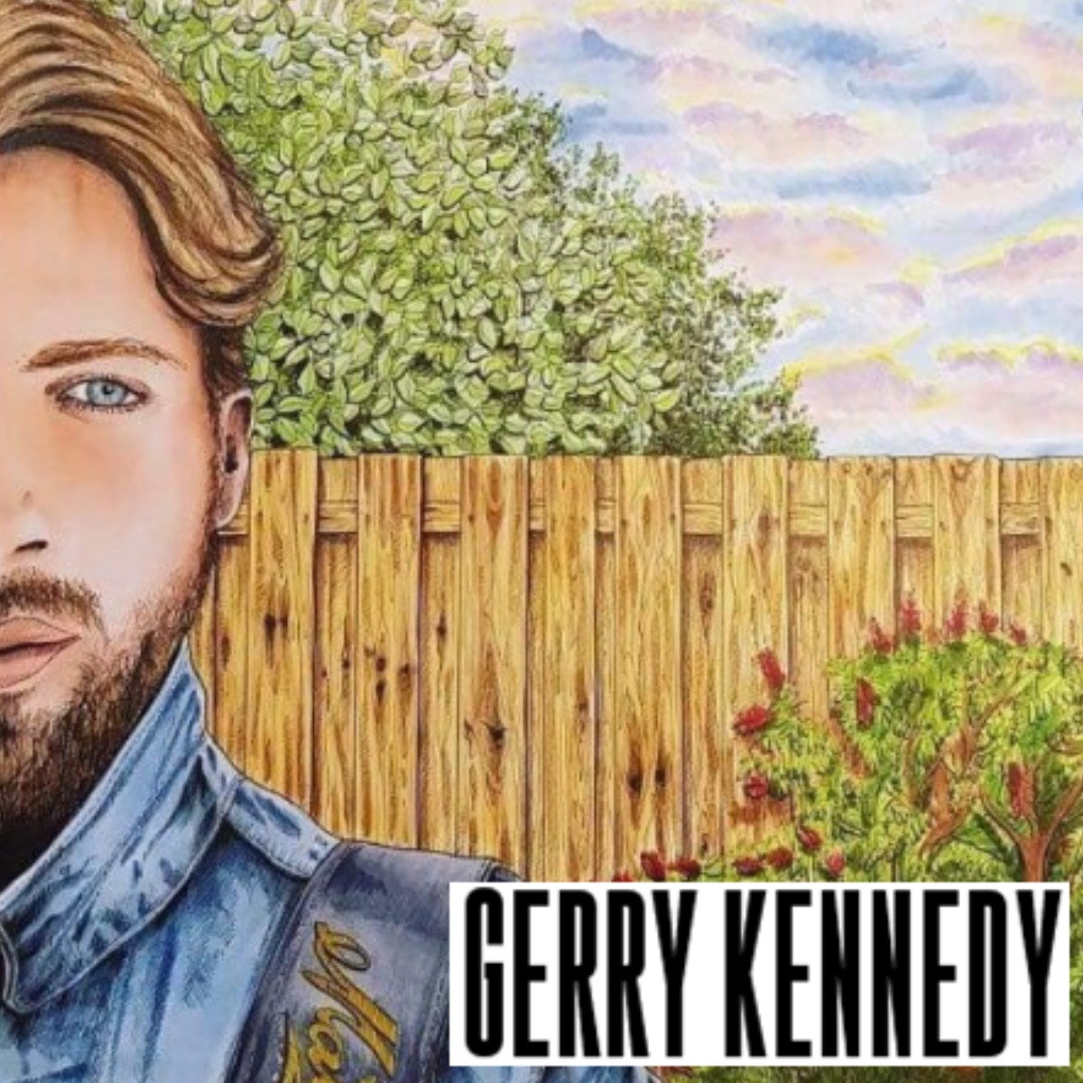 GERRY KENNEDY