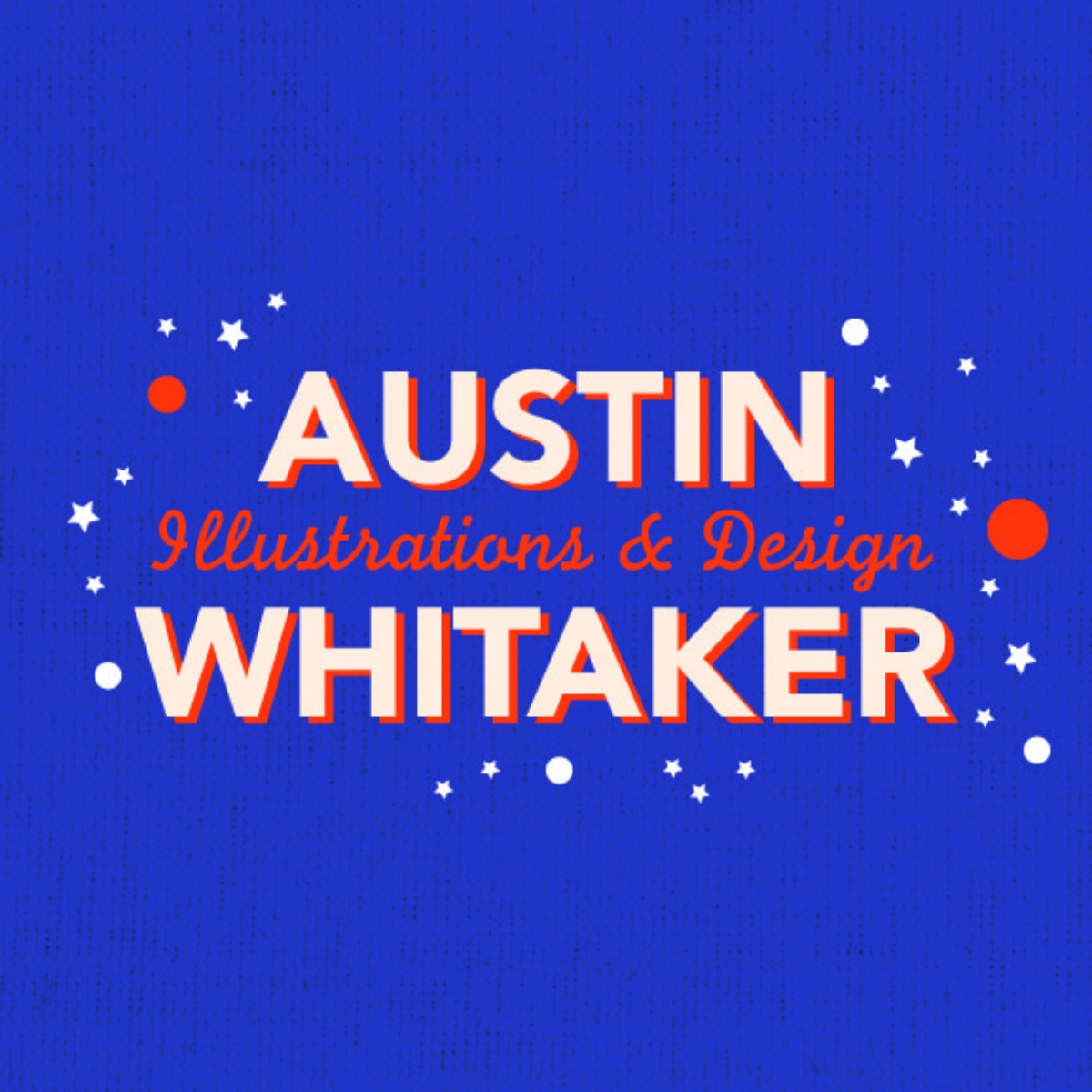 Austin Whitaker Profile Picture