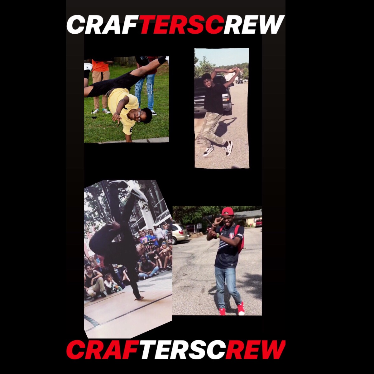 Crafters crew  Profile Picture