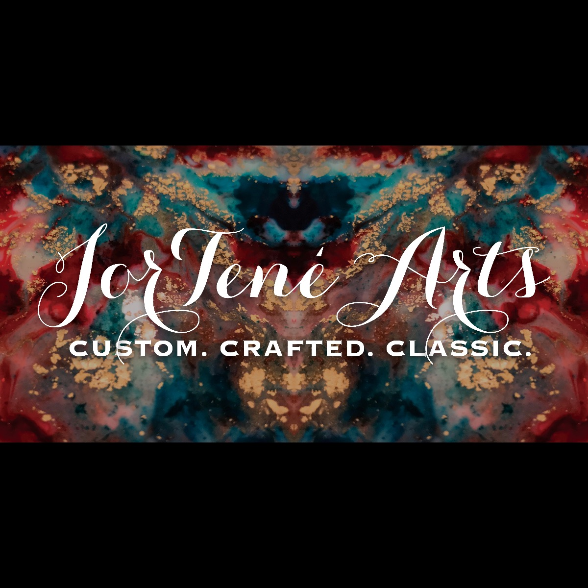 JorTene' Arts Profile Picture