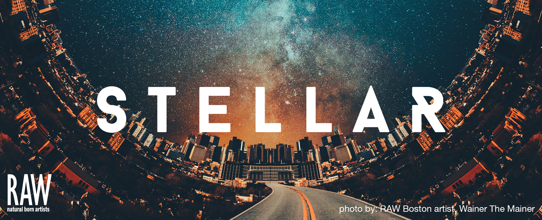RAW New York City presents STELLAR