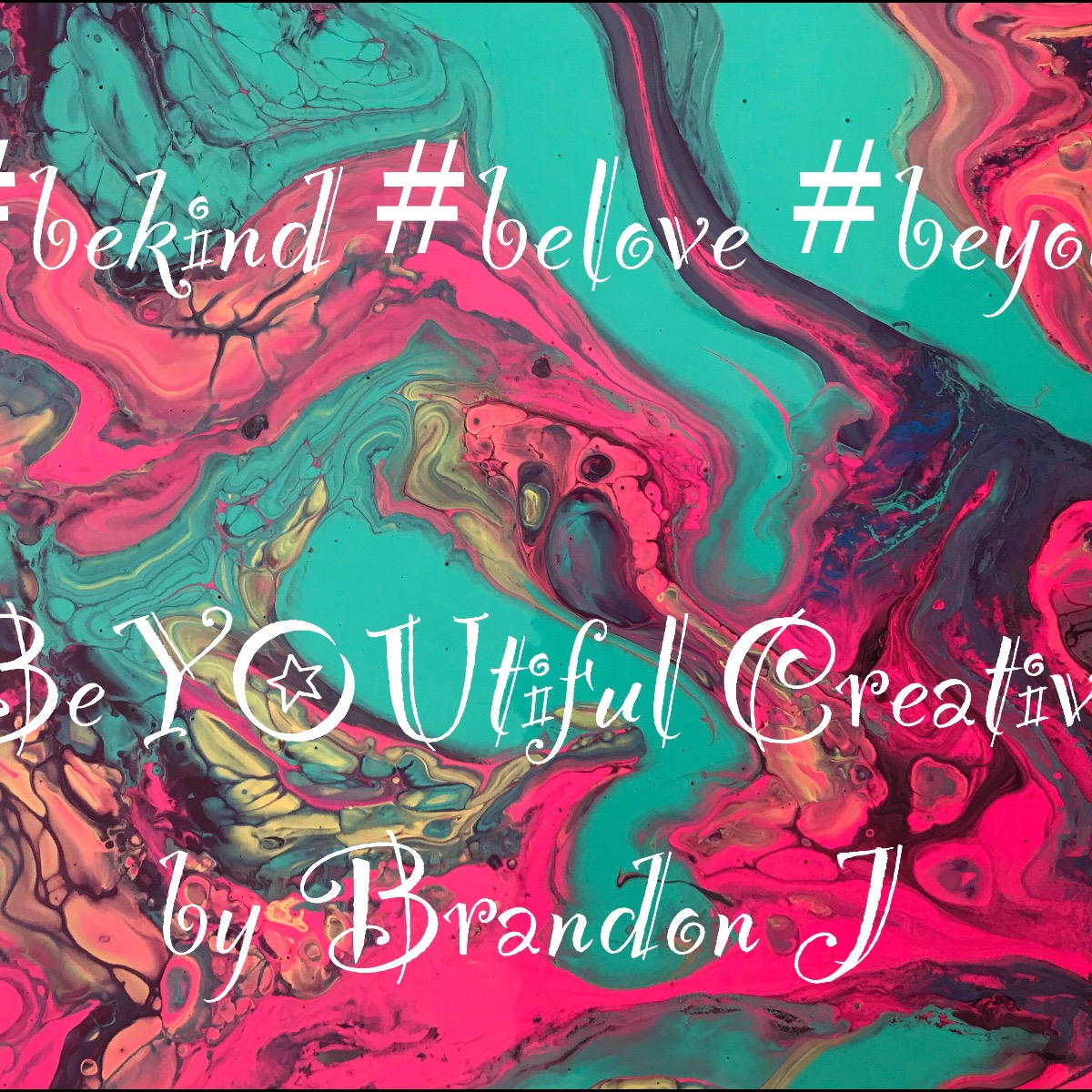 BeYOUtiful Creative By Brandon J Profile Picture