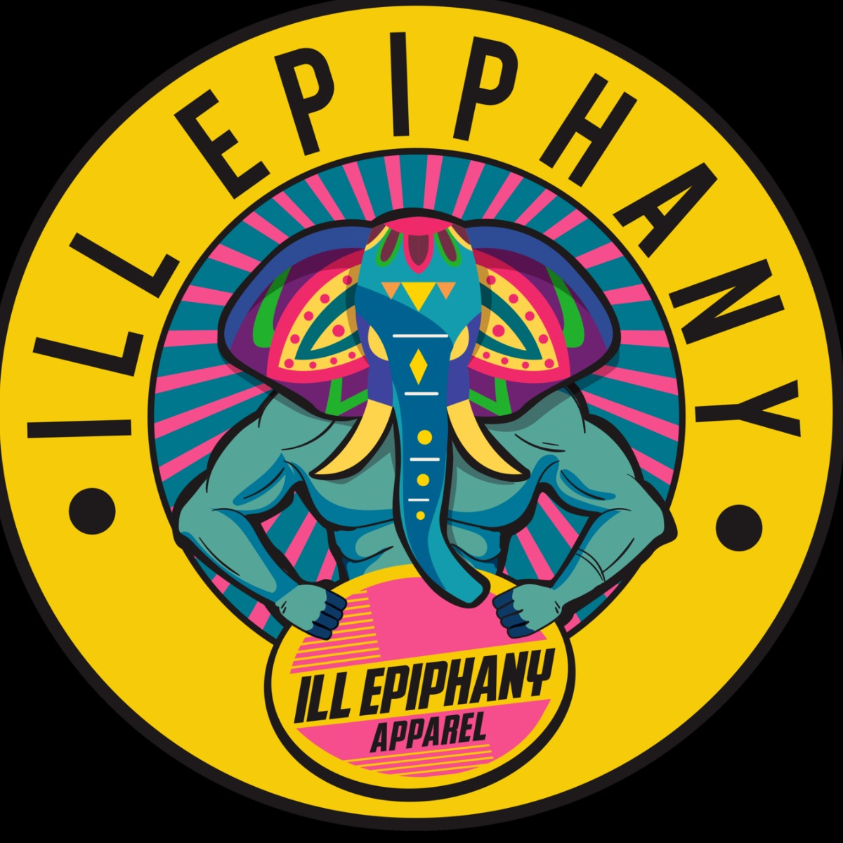 ill epiphany apparel  Profile Picture