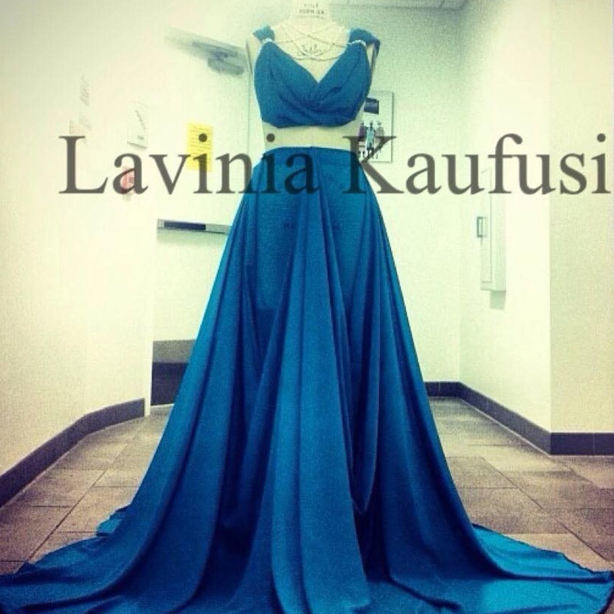 Lavinia Kaufusi Kollections Profile Picture