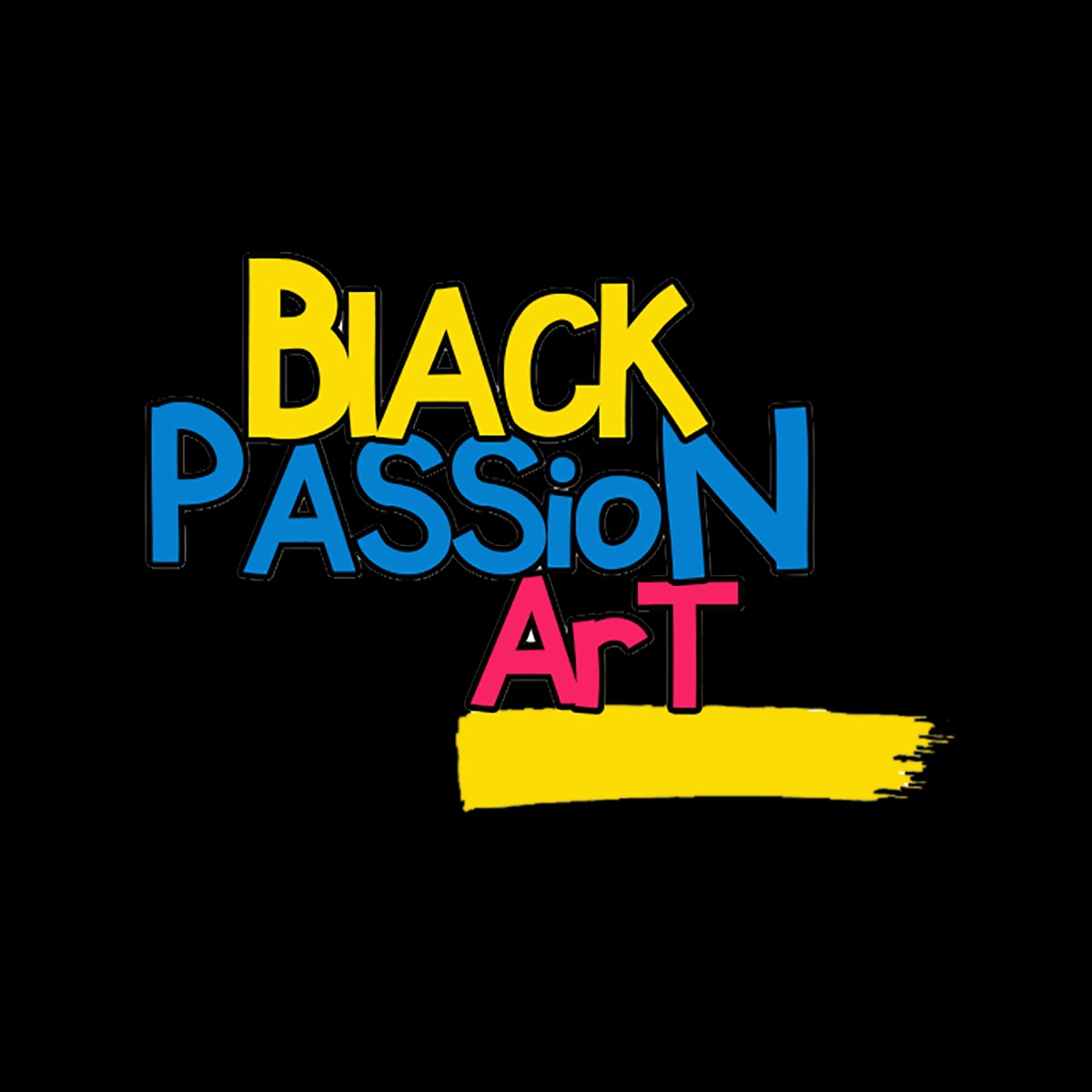 Black Passion Art Profile Picture