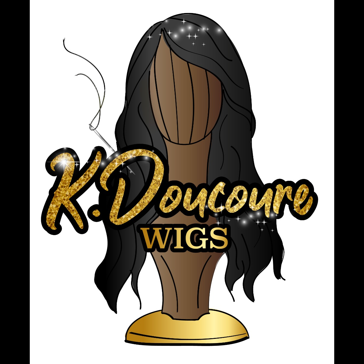 K.Doucoure Wigs Profile Picture
