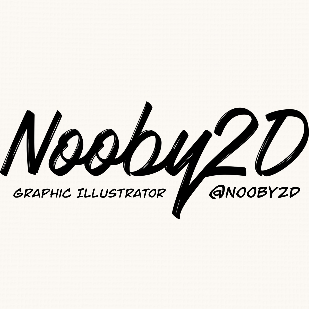 Nooby2D Profile Picture