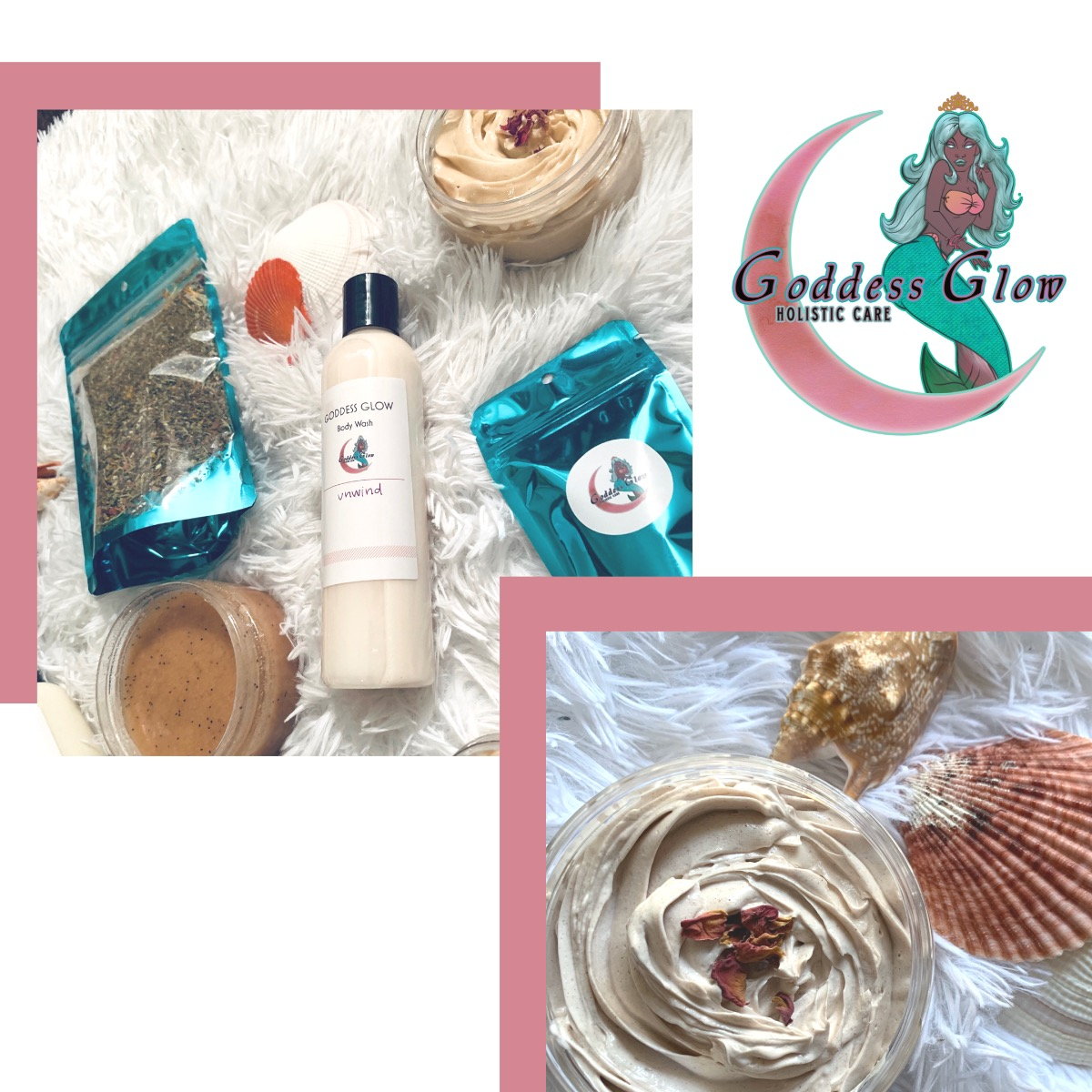 Goddess Glow Holistic Care