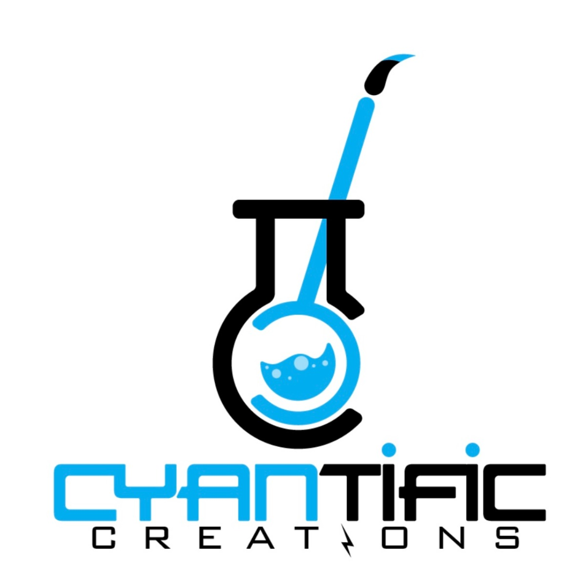 Cyantific Creations llc Profile Picture