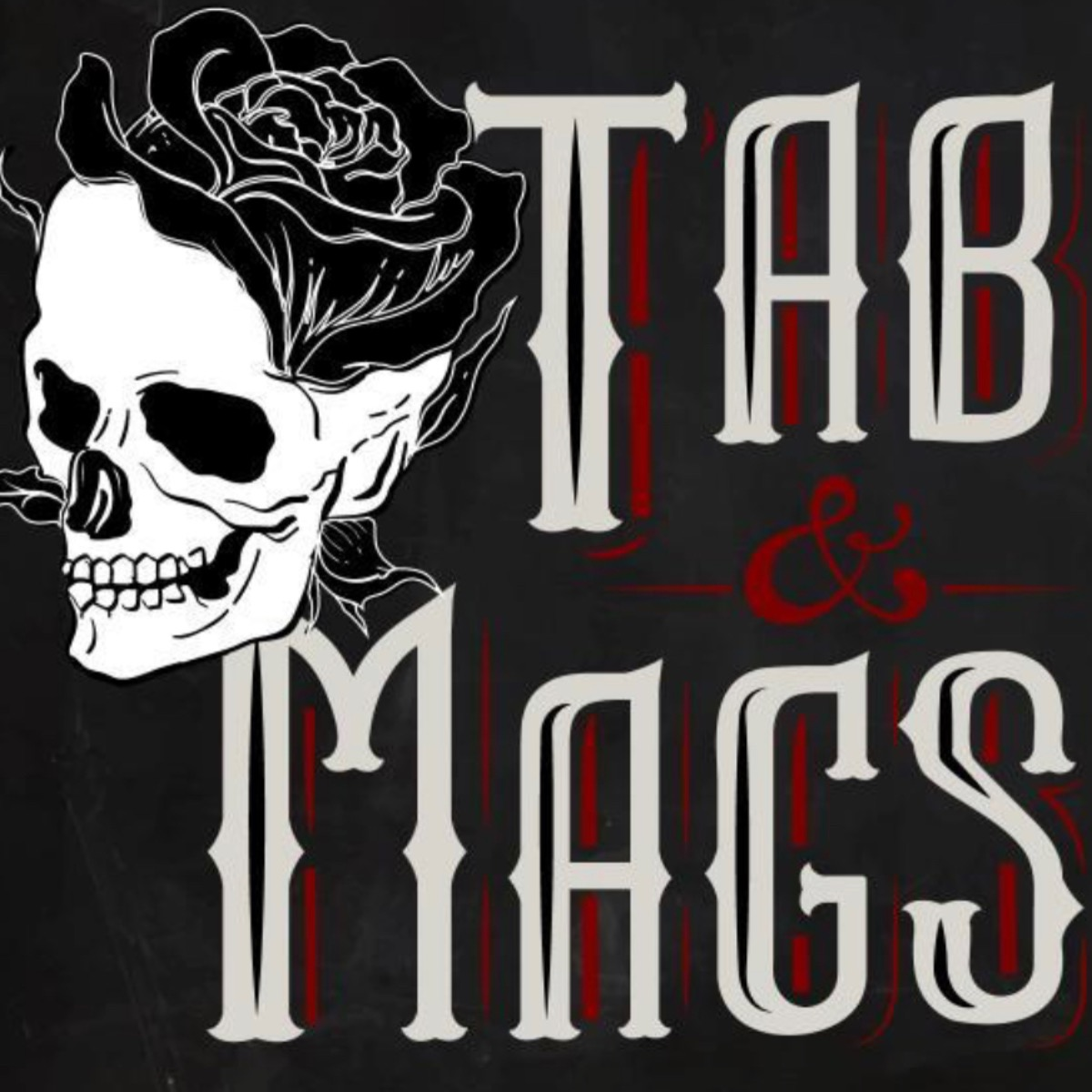 Tab & Mags Profile Picture