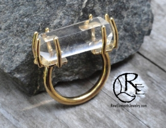 Raw Elements Jewelry by Rachel Dropp Profile Picture