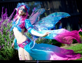 Fancy Fairy Wings & Things Profile Picture