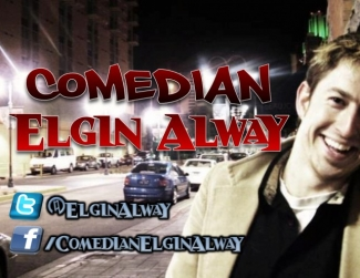 Comedian Elgin Alway Profile Picture