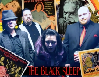 The Black Sleep Profile Picture