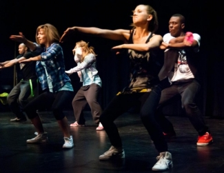 Energy Dance Collective