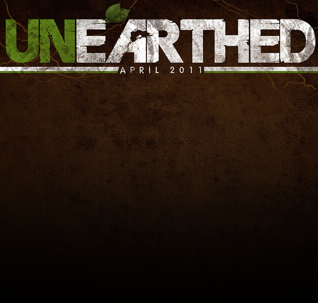 RAW:New York City presents UNEARTHED